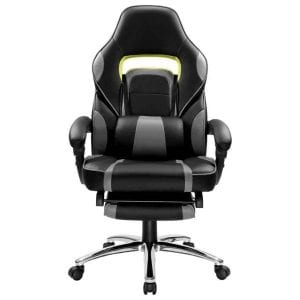 silla gaming f36 review