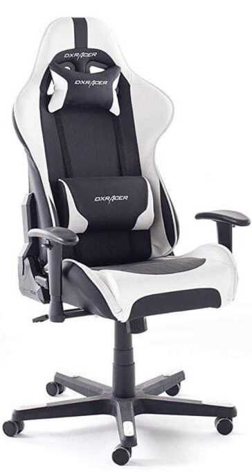 DX Racer 6 review