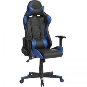 Sillas gamer reclinables opiniones
