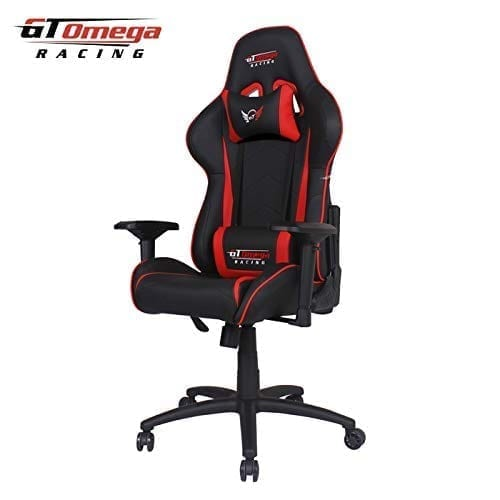 gt omega pro racing opiniones