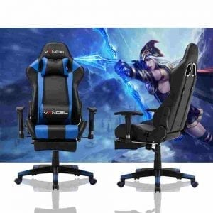 Silla Gamer EAVANCEL NB amazon