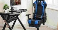 Silla Gamer EAVANCEL NB