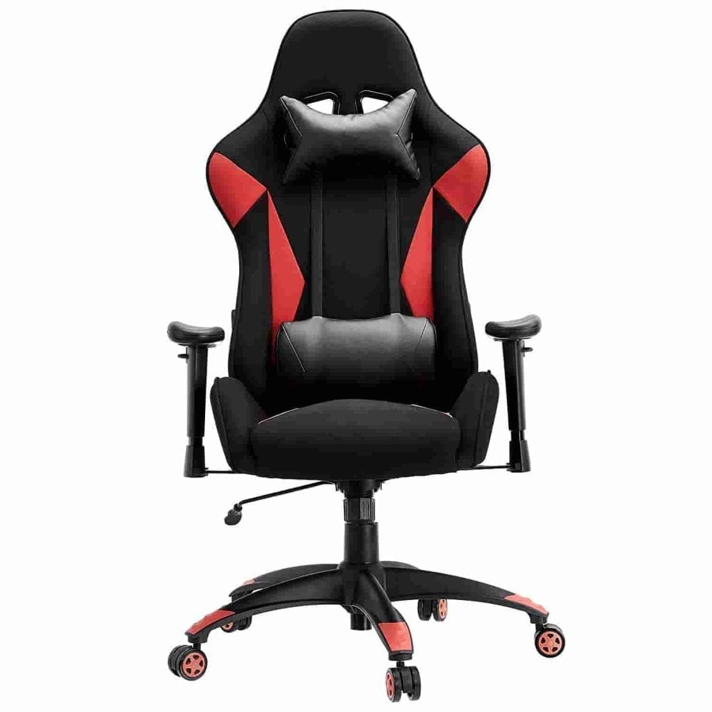 Silla Gamer F83 review