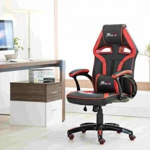 Silla Gaming JR Knight opiniones
