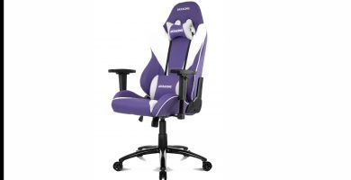AKRacing SX gaming chair