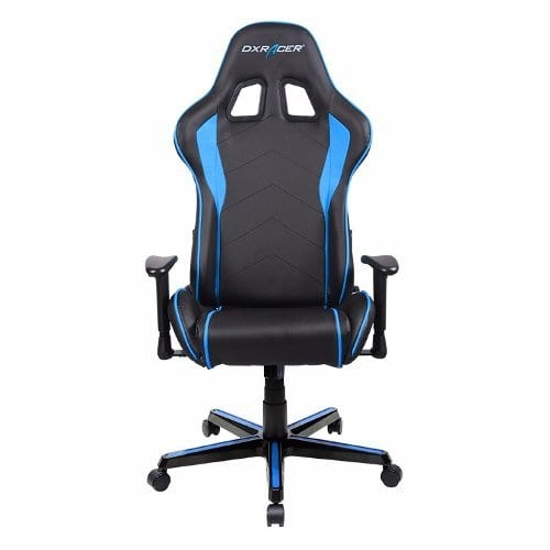DXRacer F-Series OH review