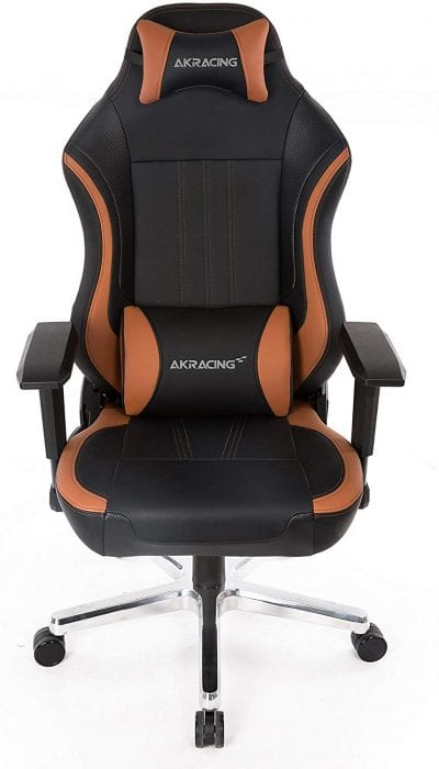 Silla Gamer AKRacing Solitude Amazon