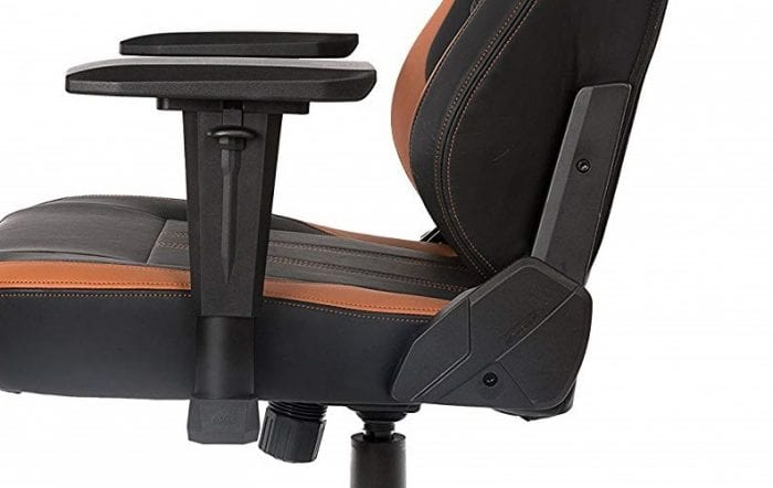 Silla Gamer AKRacing Solitude Comoda