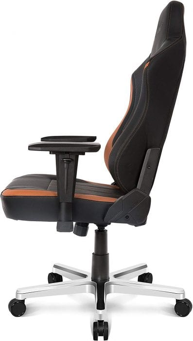 Silla Gamer AKRacing Solitude Comprar