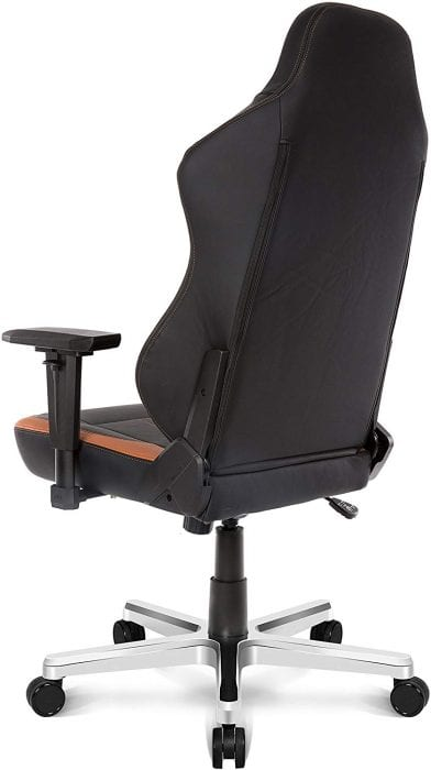 Silla Gamer AKRacing Solitude Costo