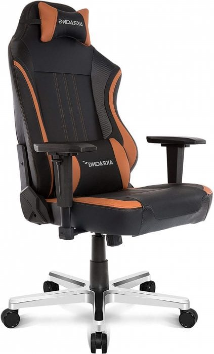 Silla Gamer AKRacing Solitude Opiniones