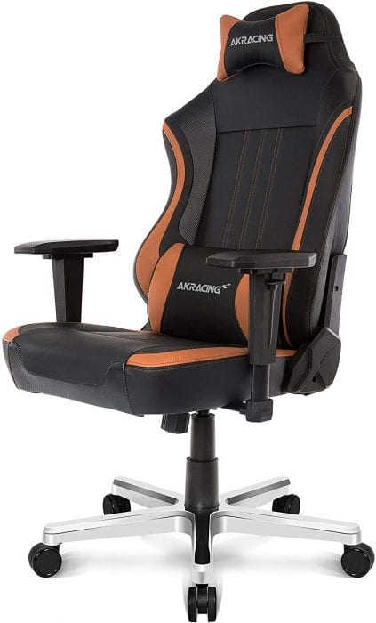 Silla Gamer AKRacing Solitude Precio