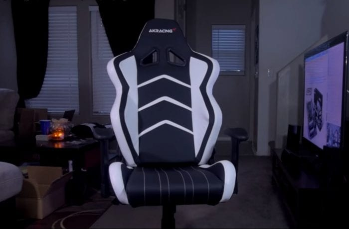Silla Gamer Player Chaise