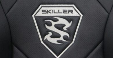 silla sharkoon-skiller