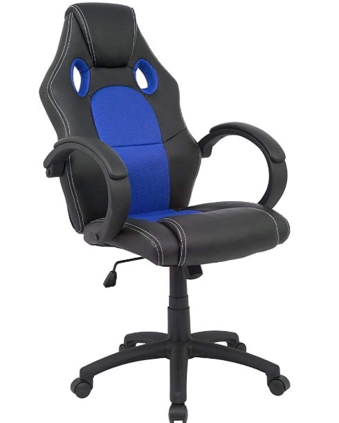 Silla Gamer Alcampo Chile