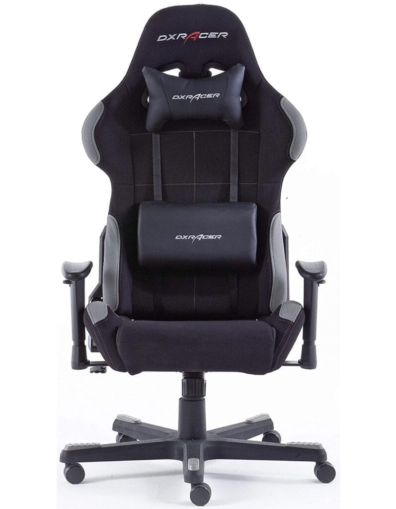 silla racing conforama