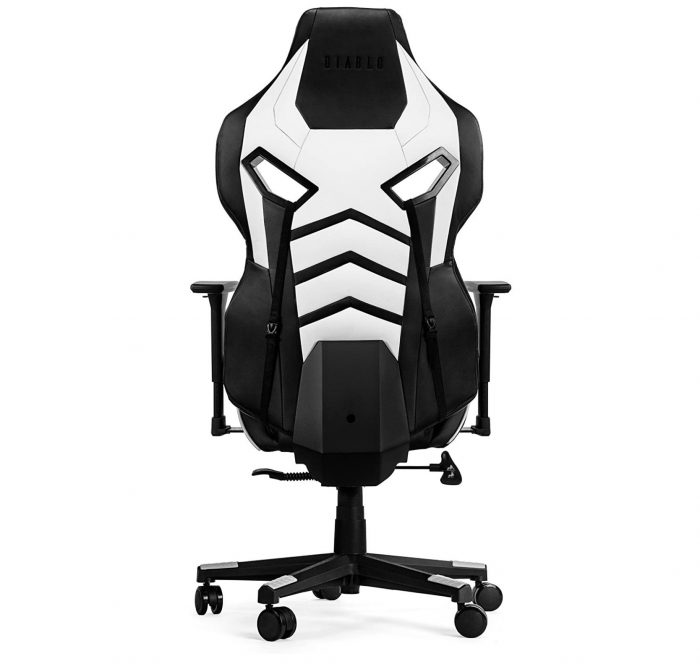 diablo chairs x fighter