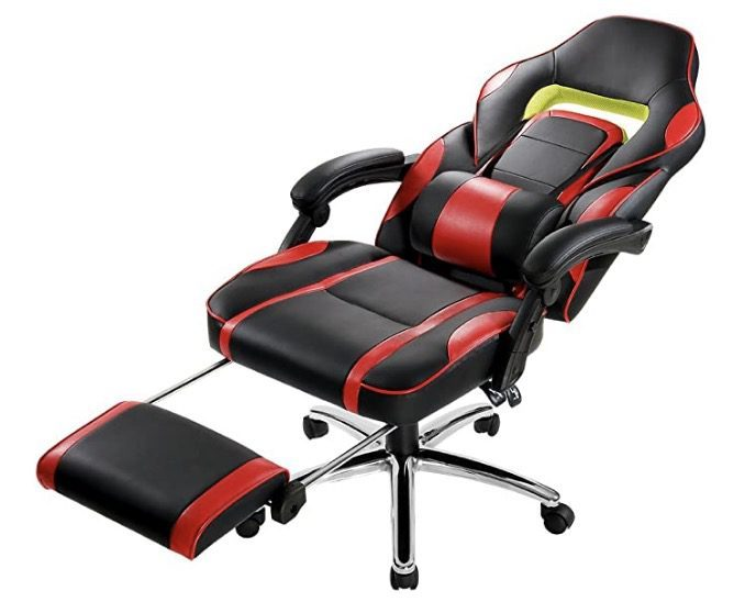 langria office chair review