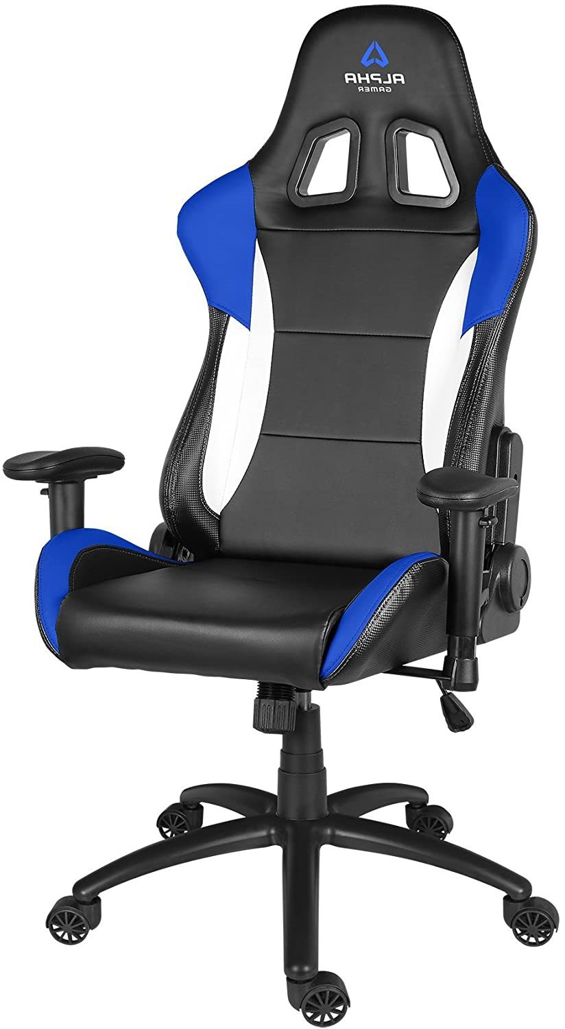 silla alpha gamer orion review