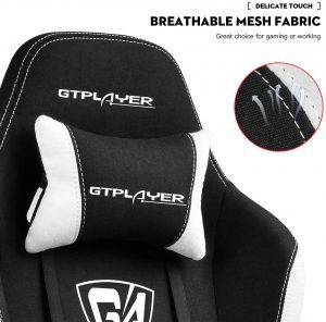 silla gamer gtplaying opiniones