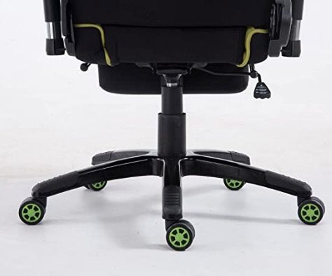 tr 360 gaming chair